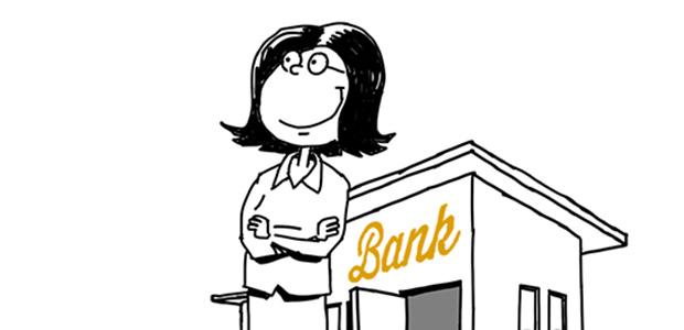 hintergrund kein kredit ohne bank kredit mit verantwortung. Black Bedroom Furniture Sets. Home Design Ideas